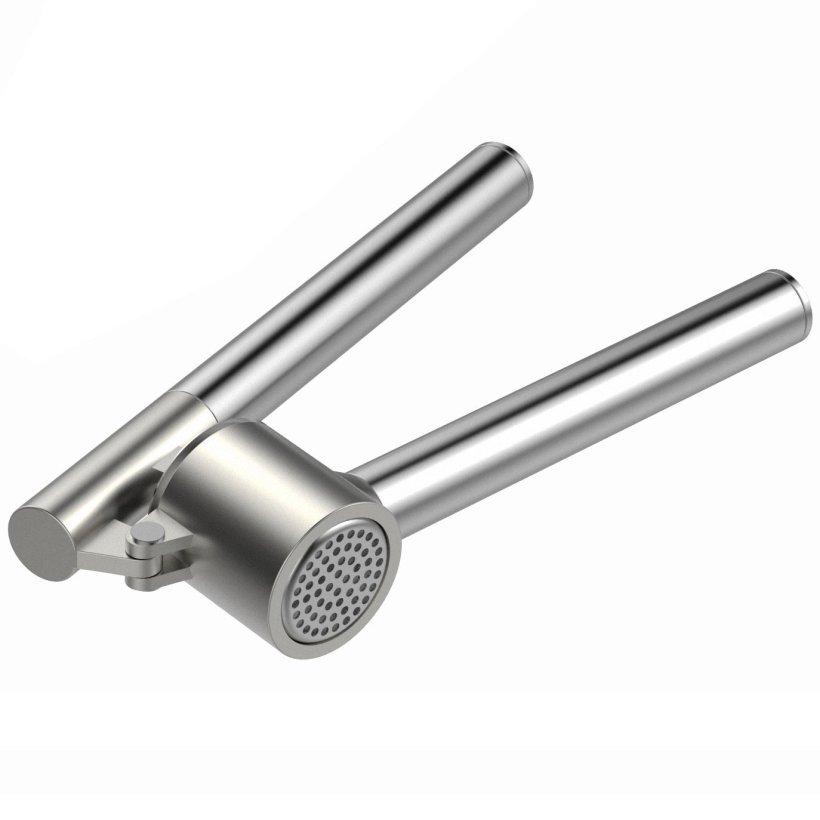 Stainless-Steel-Garlic-Press-Crusher-1