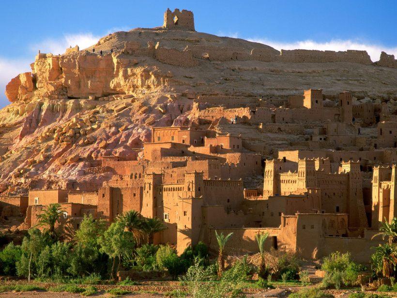 Kasbah_Ruins_Ait_Benhaddou_Morocco
