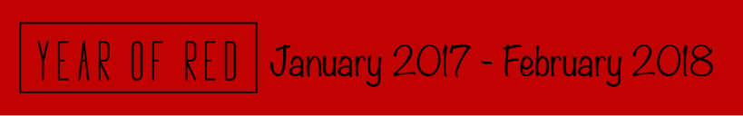 Year Of Red